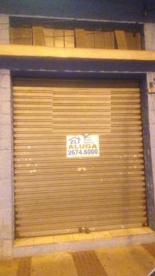 Salão Para Alugar, 50 M² Por R$ 3.000/mês - Itaquera - São Paulo/sp - Sl0851