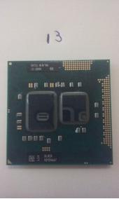 Processador Intel Core I3 388m Slbzx Para Notebook
