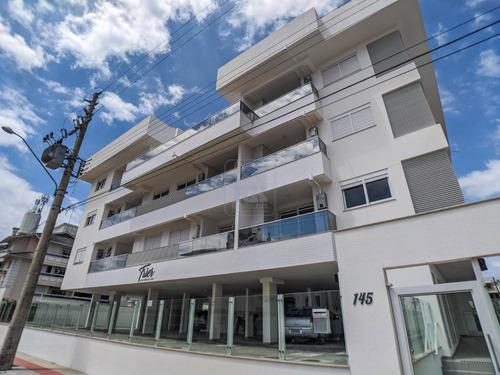 Apartamento À Venda Em Ingleses Do Rio Vermelho - Ap006975