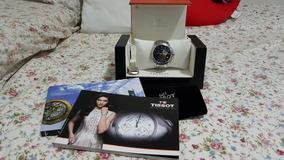 Relógio Tissot Linha T024417a Modelo T024.417.11.051.00