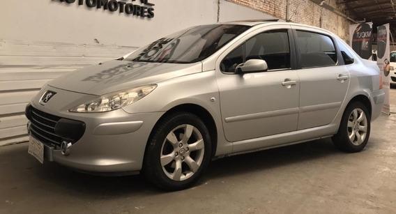 Peugeot 307 Xs Premium 2.0 4ptas Año 2007