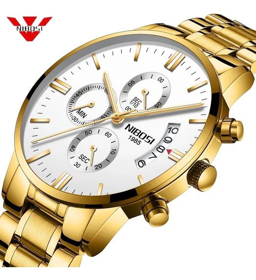 Relógio Nibose Masculino