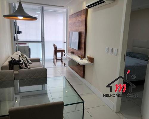 Imagem 1 de 23 de Apartamento - Ap00655 - 69925853