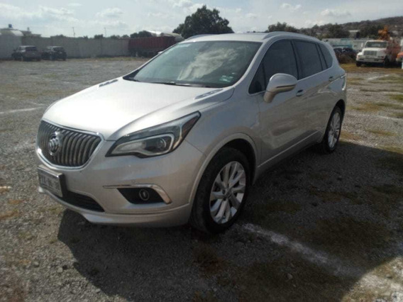 Buick Envision N 2016