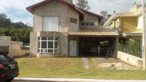 Casa Em Condomínio Reserva Dos Vinhedos, Louveira/sp De 300m² 4 Quartos À Venda Por R$ 700.000,00 - Ca220825