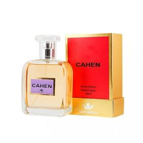 Perfume Bortoletto Cahen Eau De Parfum 100ml