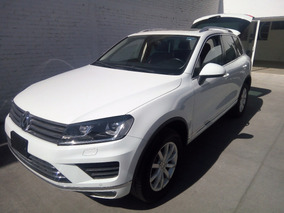Volkswagen Touareg 3.6 At