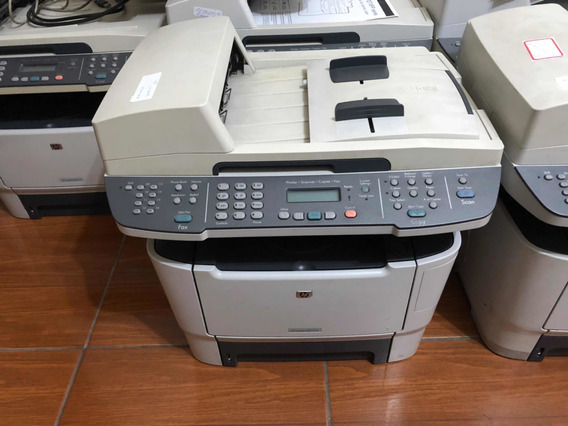 Impressora Hp Laserjet M2727nf Usada (no Estado)