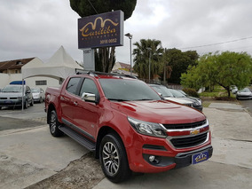 Chevrolet S10 2.8 High Country 4x4 Cd 16v Turbo 2019