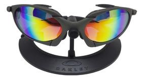 e797289b4 De Sol Oakley Juliet - Óculos com o Melhores Preços no Mercado Livre ...