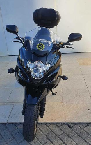 Suzuki Gsx 1250 Fa C/ Abs
