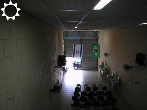 Galpão Pestana Osasco - Gl00197