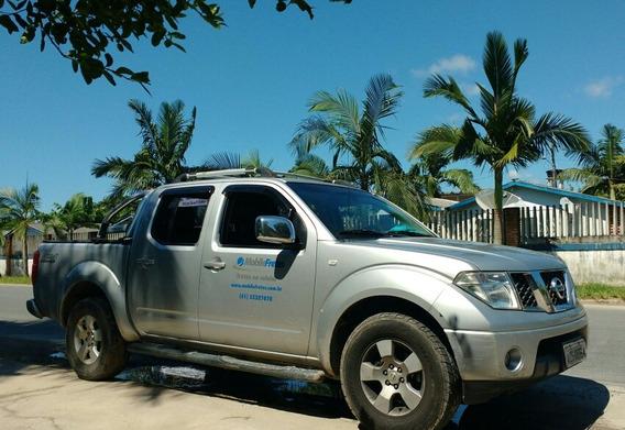 Nissan 4x4 Turbo Diesel 2.8 2007/2008