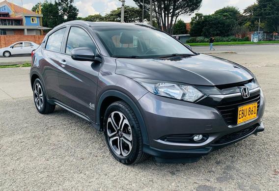 Honda Hr-v 5dr Awd Exl Cvt 4x4 Full Equipo
