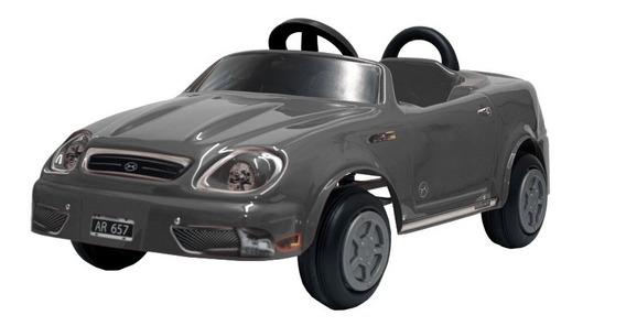 Karting A Pedal Cars Infantil Tipo Mercedes - Mipong