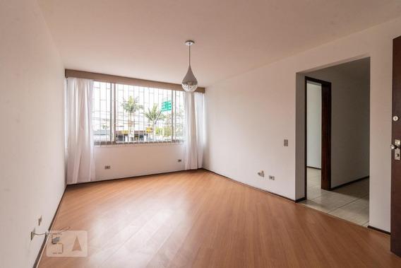 Apartamento Para Aluguel - Jardim Botânico, 3 Quartos, 80 - 892997870