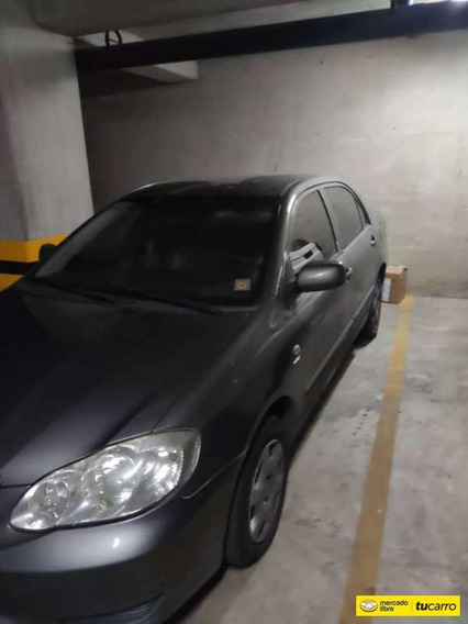 Toyota Corolla Sincrónico