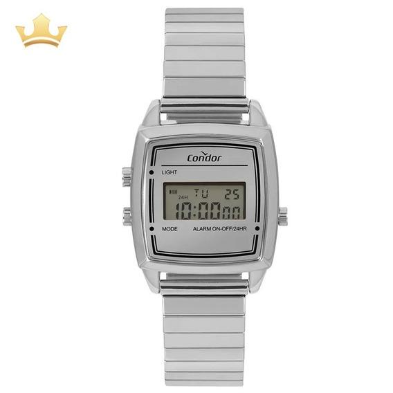 Relógio Condor Feminino Cojh512ab/3k - Mini Com Nf