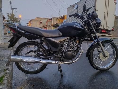 Honda  Titan 150ks