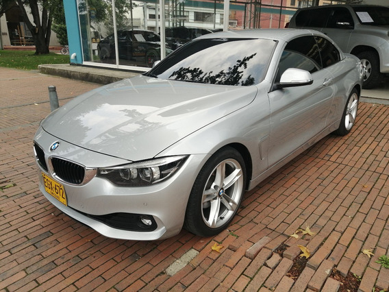 Bmw 420 Convertible