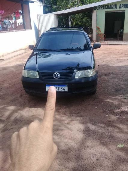 Volkswagen Saveiro 1.6 City Total Flex 2p 2005