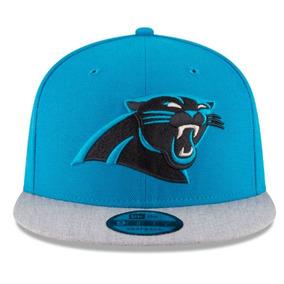 New Era Snapback 9fifty Carolina Panthers Nfl (envío Gratis)