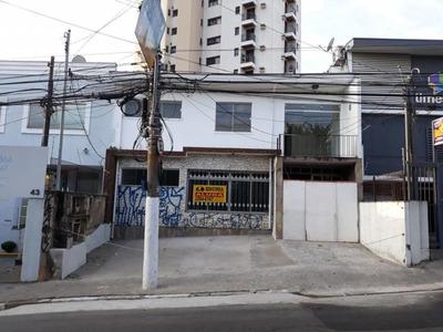 Ref.: 8641 - Sobrado Coml Em Osasco Para Aluguel - L8641