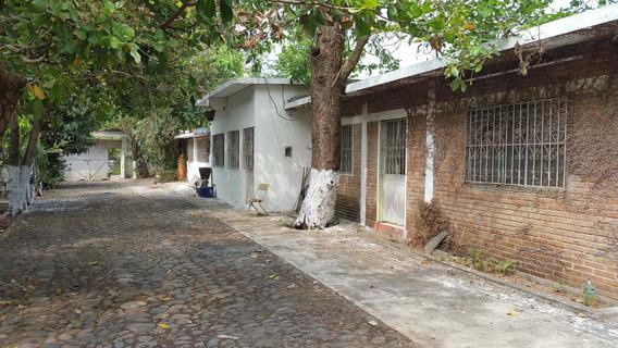 Casa De Campo En Veracruz, La Antigua Veracruz