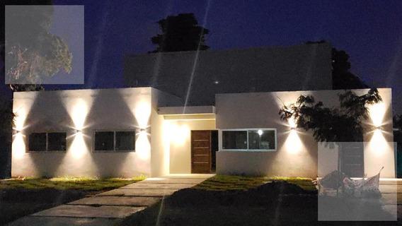 Casa A Estrenar En Venta Área 3 San Matías Escobar Acepto Permuta!