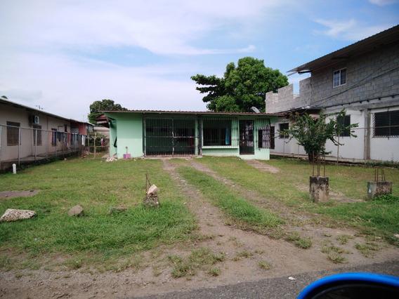 Venta Casa Juan Diaz-ciudad Radial