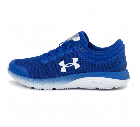 Zapatillas Under Armour Charged Bandit 5