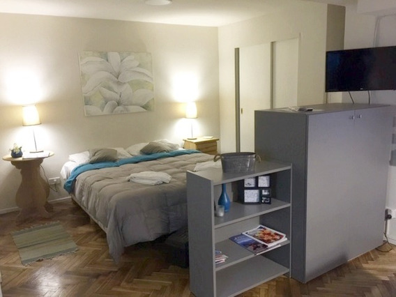 Bariloche Departamento Pleno Centro (alojamiento Cabaña)