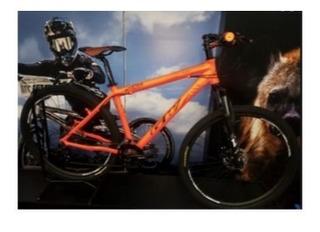 Bicicleta Urbana Gw #26