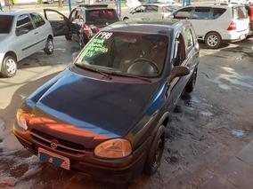 Chevrolet Corsa Wind