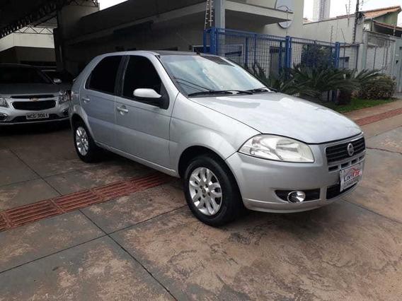 Fiat Palio Elx 1.4 8v (flex)(n.versao) 4p 2008