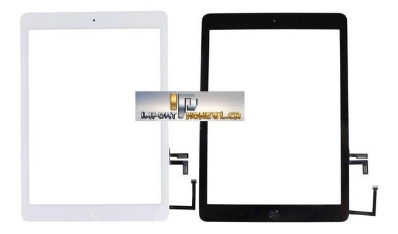 Mica Tactil iPad Air O 5 Mica Tactil A1474 A1475