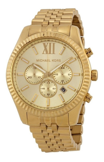 Relógio Michael Kors Mk8281 - Promoção