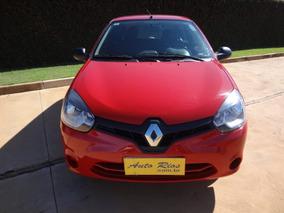 Renault Clio Authentique 1.0 8v 2p 2013