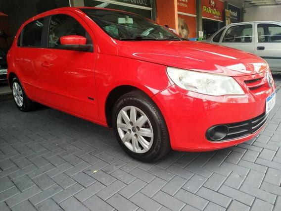 Volkswagen Gol 1.0 G5 4p 2009