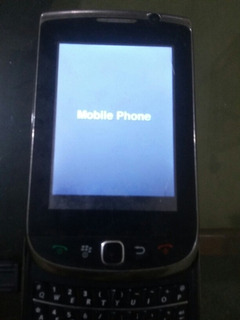 Blackberry Chino 9800 (para Reparar)