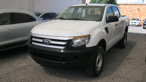 Ranger Xl 4x2 Manual Unico Dueño
