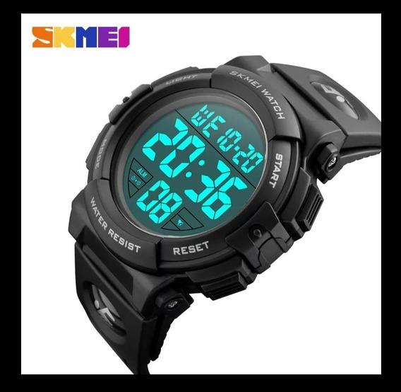 Relógio Skmei 1258 Modelo Esportivo Masculino