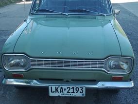Ford Escort 1300