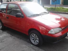 Chevrolet Forsa 82