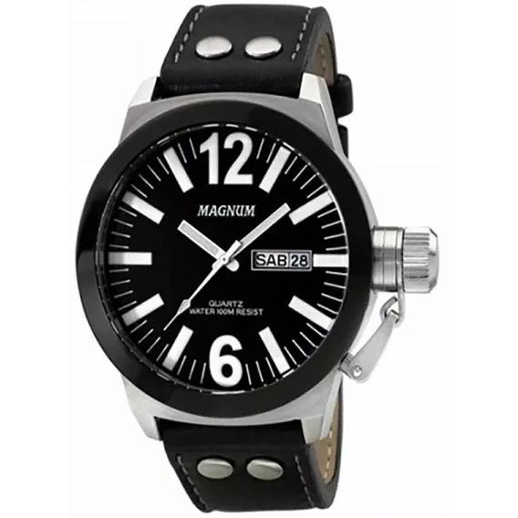 Relógio Magnum Masculino Ma31533t