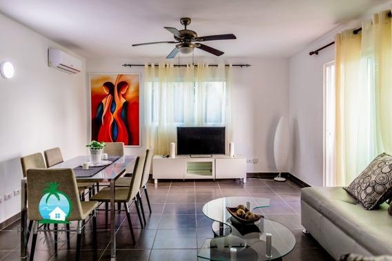 Whitesands Punta Cana 3 Bedroom Familiar Apartment Fully Furnished