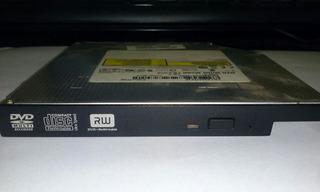 Drive Rw Cd/dvd Leitor/gravador Toshiba L455d / L455 / L450