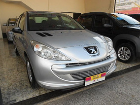 Peugeot 207 1.4 Xr Passion 8v 2013