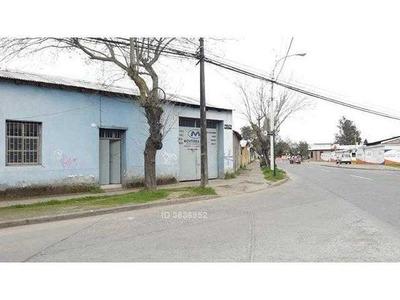 A 2 Cuadras De Alameda De Talca.