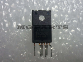 Strw6052s Strw6052 Str-w6052s Ic Regulador Sanken Orig Cd